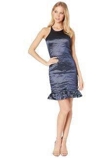 Nicole Miller Racerback Dress