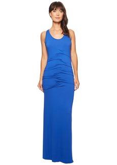 Nicole Miller Simple Maxi Dress