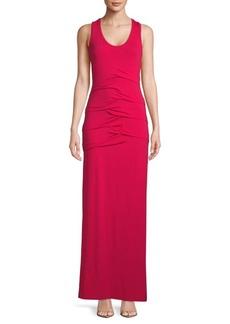 Nicole Miller Tidal Maxi Dress
