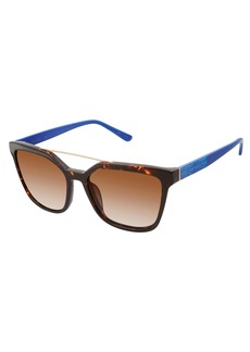 Nicole Miller West Sunglasses