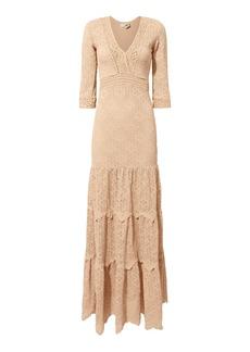 Nightcap Hazel Lace Maxi Dress