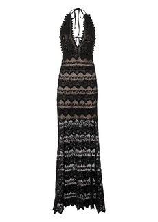 Nightcap Lima Lace Maxi Dress