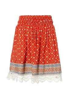 Nightcap Samba Mini Skirt