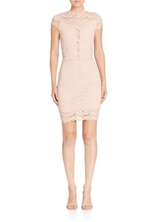 Nightcap Clothing Dixie Lace 16th District Dress