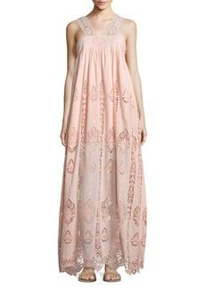 Nightcap Pixie Lace Gown