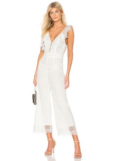 Nightcap Eliza Jumpsuit