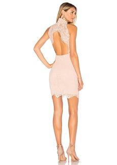 Nightcap Victorian Mini Dress