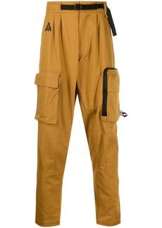 Nike cargo trousers
