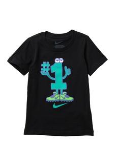 Nike #1 T-Shirt (Toddler Boys)