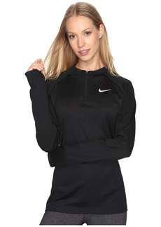 Nike 1/4 Zip Soccer Drill Top