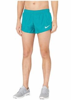 "Nike 2"" Lined Running Shorts"