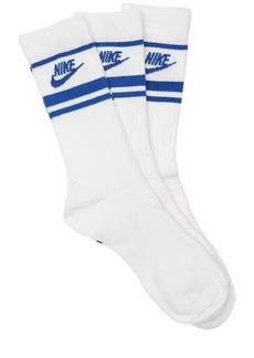 Nike 3 Pack Essential Socks