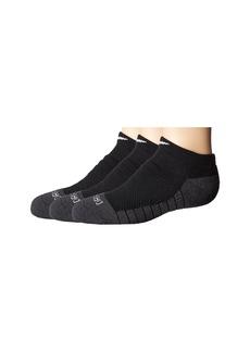 Nike 3-Pair Pack Dri-Fit No Show Socks (Toddler)
