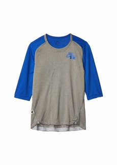 Nike 3/4 Sleeve Flux Top (Big Kids)