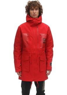 Nike 3l Undercover Nrg Fish Tail Parka