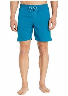 "Nike 7"" Solid Vital Volley Shorts"