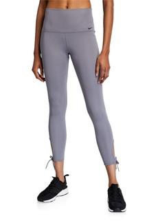Nike 7/8 Yoga Training Tights