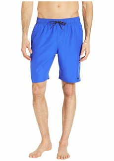 """Nike 9"""" Perforated Diverge Volley Shorts"""