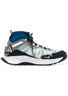 Nike ACG colour block hi-top sneakers