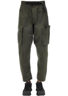 Nike Acg Cotton Blend Cargo Pants