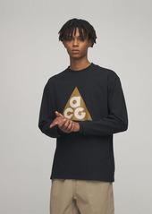 Nike Acg Cotton T-shirt