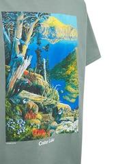 Nike Acg Crater Lake Cotton T-shirt