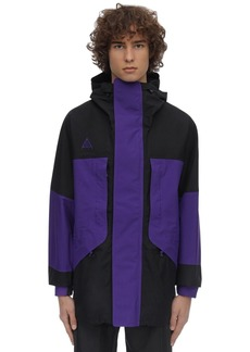 Nike Acg Gore-tex Hooded Jacket