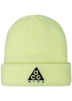 Nike ACG logo beanie