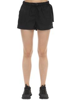Nike Acg Nrg 2 Solid Techno Shorts