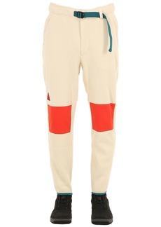 Nike Acg Sherpa Sweatpants