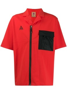 Nike ACG short sleeve shirt-jacket
