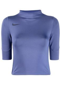 Nike active crop top