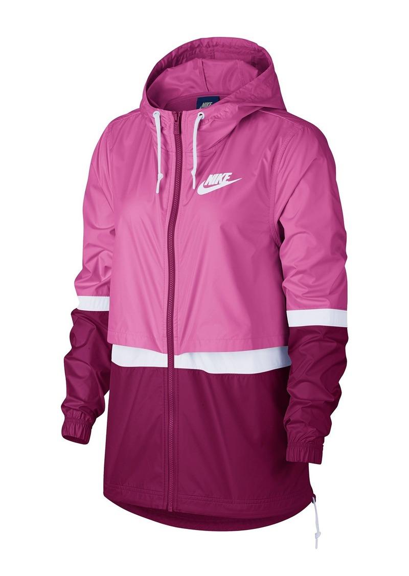 Nike Active Hooded Jacket
