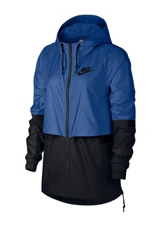 Nike Active Hooded Jacket