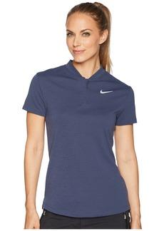 Nike AeroReact Polo Short Sleeve