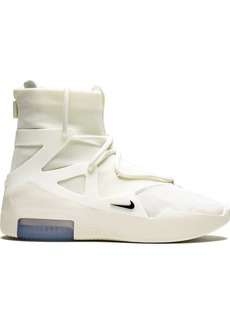 "Nike Air Fear Of God 1 ""Sail"" sneakers"