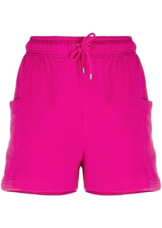 Nike Air fleece jersey shorts