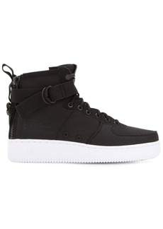 Nike Air Force 1 Sf Mid Top Sneakers