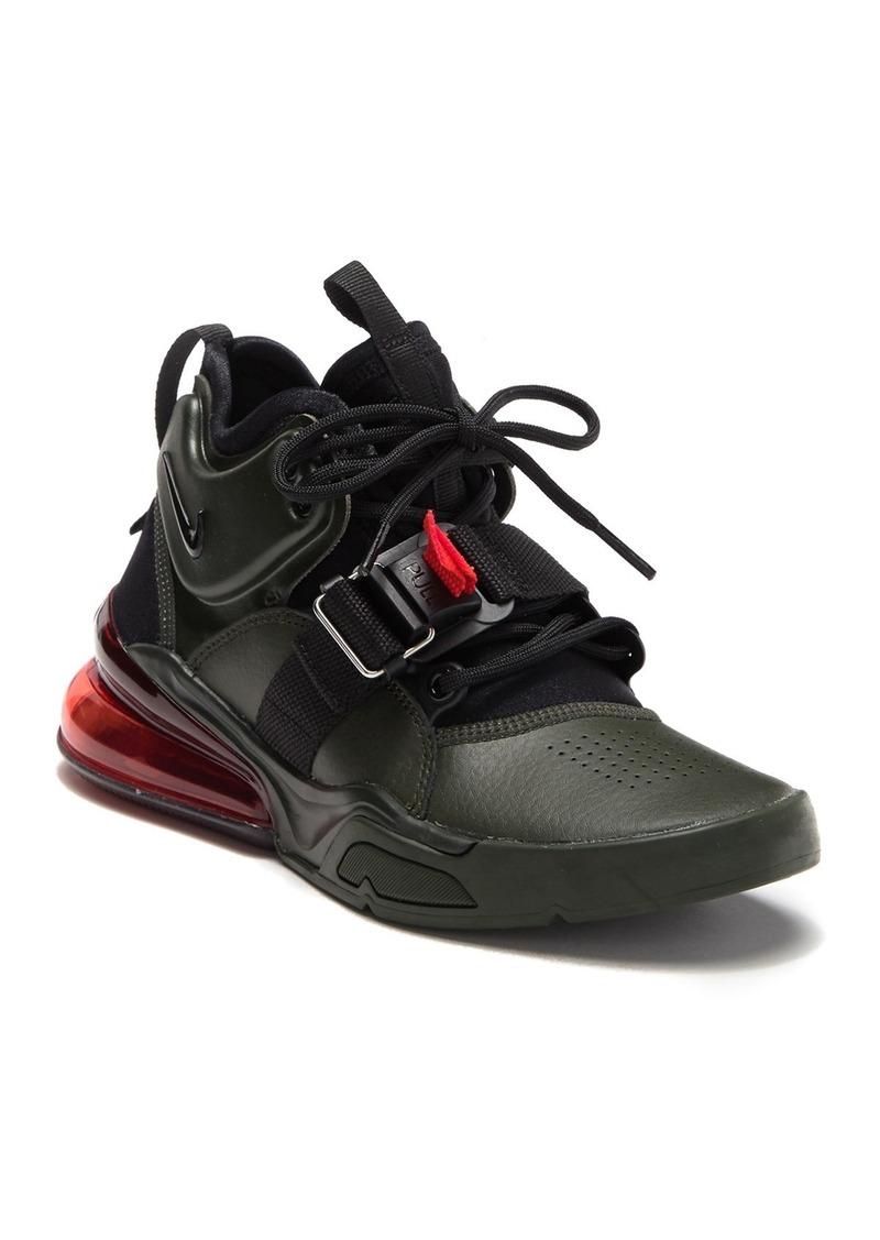 Nike Air Force 270 GS Sneaker (Big Kid)