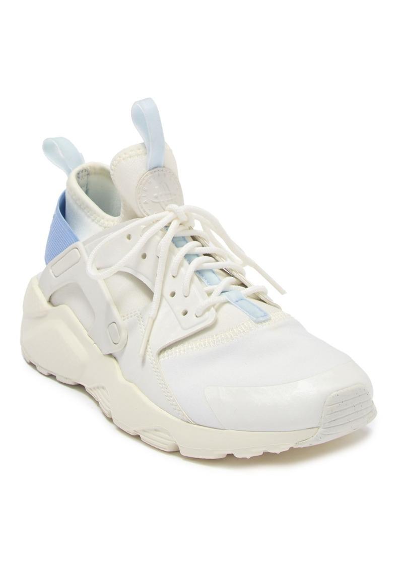 Nike Air Hurrache Run Ultra Sneaker (Big Kid)