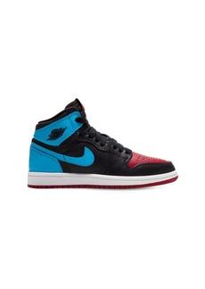 "Nike ""Air Jordan 1 Hi Og """"born & Bred"""" Sneaker"""