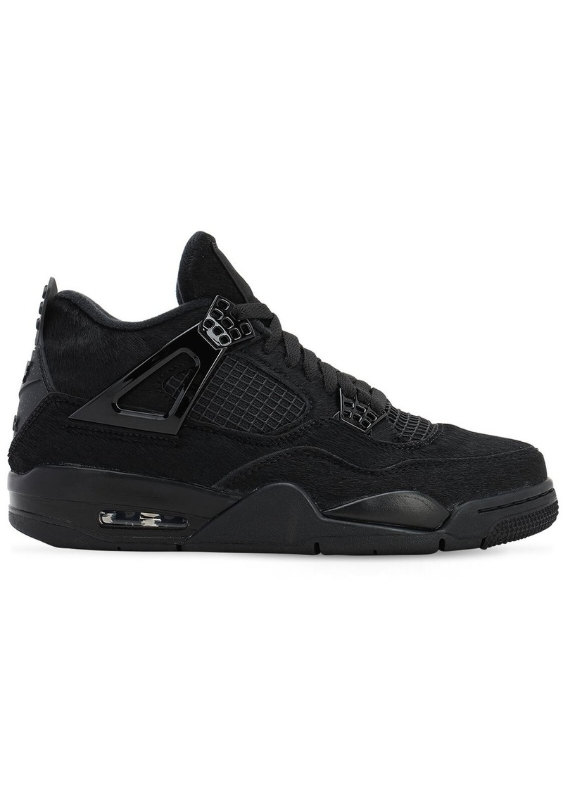 Nike Air Jordan 4 Retro X Olivia Kim Sneakers