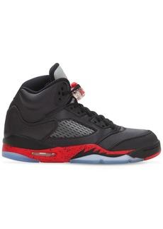 Nike Air Jordan 5 Retro Gs Sneakers