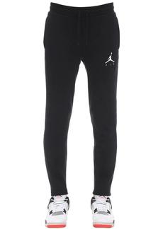 Nike Air Jordan Cotton Blend Sweatpants