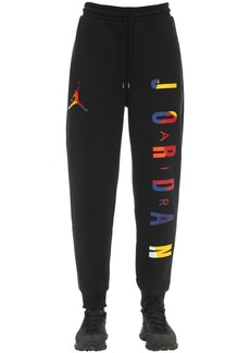 Nike Air Jordan Dna Cotton Pants