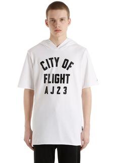 Nike Air Jordan French Terry Sweatshirt