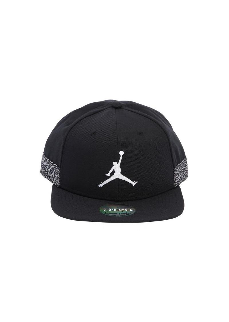 super popular 1295a 7e314 Nike Air Jordan Jumpman Pro Aj 3 Hat