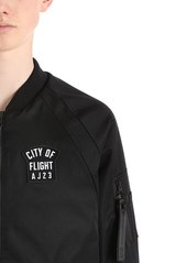 cd59a161faa198 ... Nike Air Jordan Wings Ma-1 Bomber Jacket ...