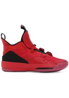 Nike Air Jordan Xxxiii Sneakers