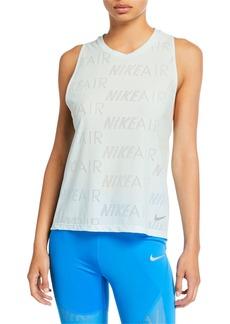 Nike Air Logo Racerback Tank